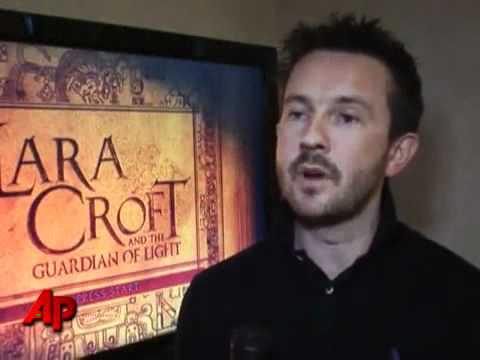 LCGOL Interview - Karl Stewart