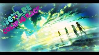Nightcore - We'll Be Coming Back [HD]