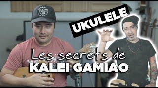 Ukulele Tuto : Comment réussir le strum de Kalei Gamiao !
