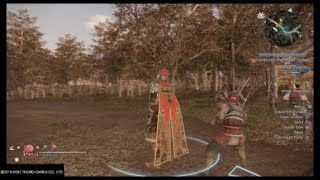 DYNASTY WARRIORS 9 Base Capturing Bug