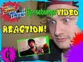 JonTron Goosebumps Video Reaction mp3