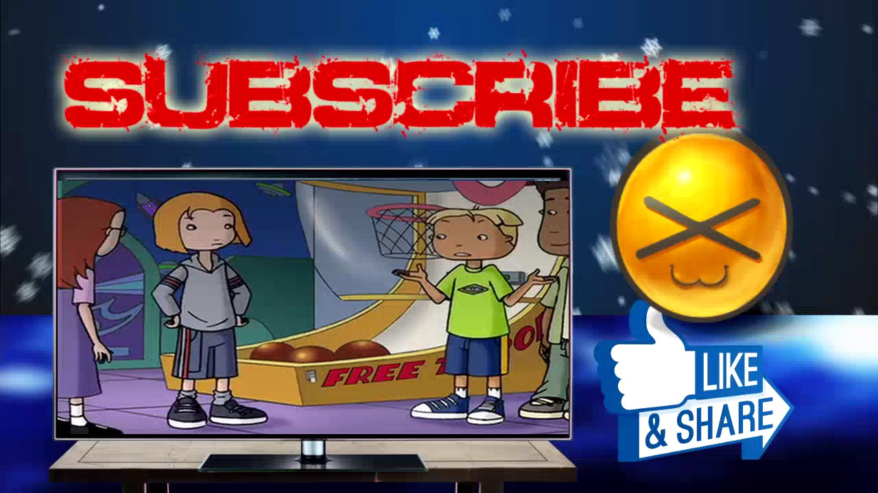 Download The Weekenders   S03E14   Follow the Leader