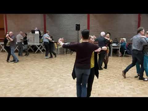 Beginners Tango