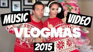 ORIGINAL MUSIC VIDEO VLOGMAS 2015