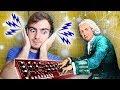 ¿Cómo sonaría una Fuga de Bach en 8D? | Jaime Altozano