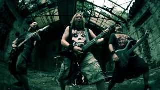 Accuser   Cannibal Insanity (official Videoclip)
