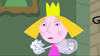 Ben e Holly Italiano Episodi Completi - Compilazione 2 - Cartoni animati