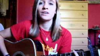 The Only Exception-Paramore (cover)