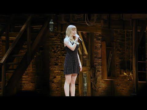 A Song about Alexander Hamilton: Marleen Hein, Dobson High School