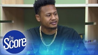 The Score: MVP Rayray Parks Jr. talks about joining PBA draft
