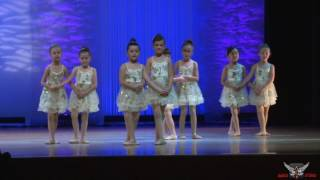 2017 Dance Recital Ballet 2 @ 7 years old (06/10/17)