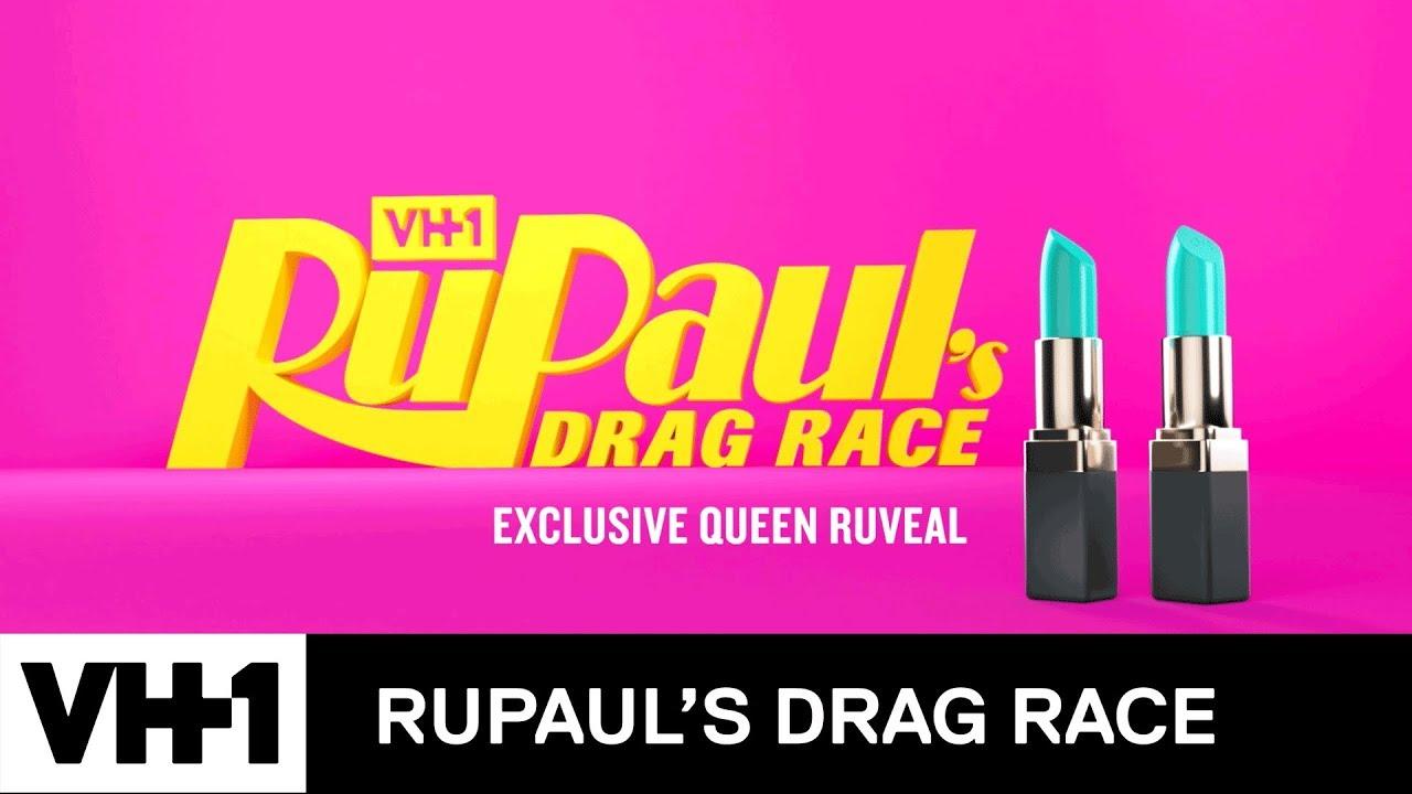 Aquaria & Adam Rippon to Announce 'RuPaul's Drag Race