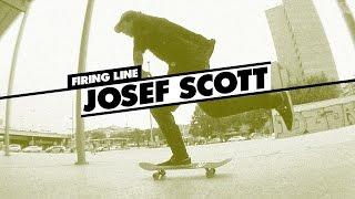 Firing Line: Josef Scott