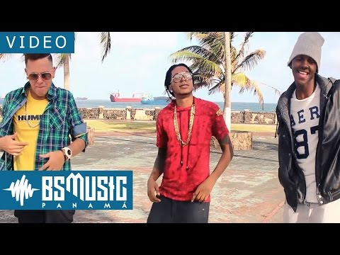 El Mismo Inti Ft Abraham DPE & Eshconinco - Gyal Sweet | VIDEO