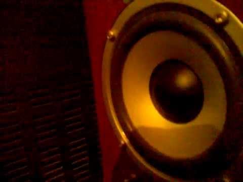BBK ma-970s акустика - YouTube