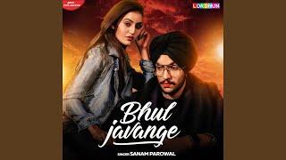 Bhul Javange