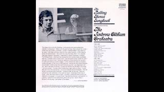 Andrew Loog Oldham Orchestra The Last Time