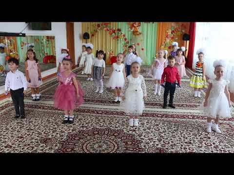 песенка оркестр Дождик