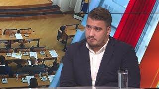 Haris Zahiragić u studiju N1 o Izetbegoviću, SDA, stranačkom zapošljavanju