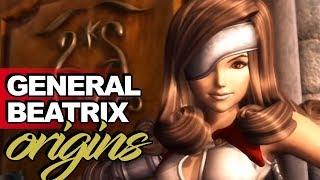 Final Fantasy 9 Lore ► General Beatrix's Origins Explained