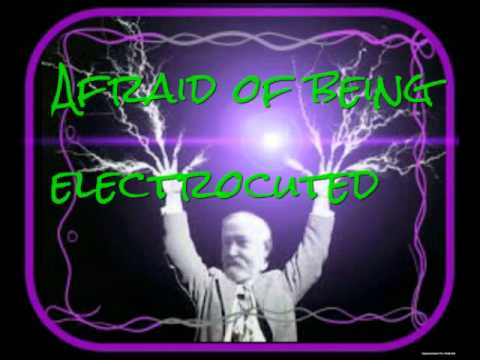 Electricity in the White House fact0theday