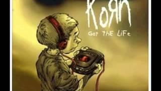 Korn - Got The Life (Deejay Punk Roc Remix)