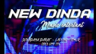 Gambar cover Dinda Musik Live Cabang 4 Cane Lepas Landas
