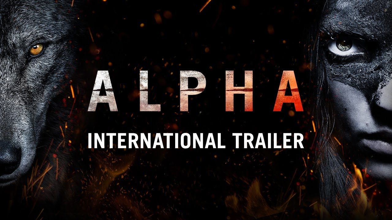 Alpha | Trailer 1 | Sony Pictures International