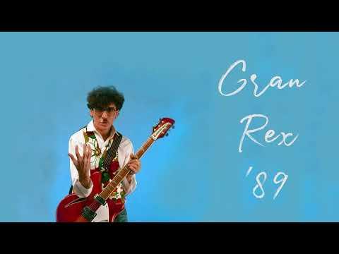 Exclusivo: Charly García Gran Rex 1989 - FUNCIÓN DESCONOCIDA COMPLETA 31 TEMAS