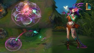 Focus sur Neeko | Gameplay - League of Legends