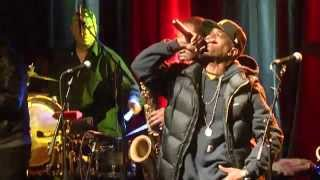 "The Soul Rebels ft Rakim - ""Don"