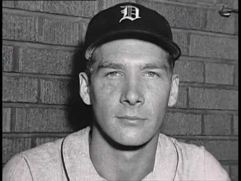 Hal Newhouser - Baseball Hall of Fame Biographies