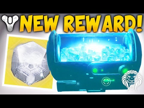 Destiny 2: PRESTIGIOUS ENGRAM REWARD! Data Lattice, Secret Event Bosses & High Value Targets