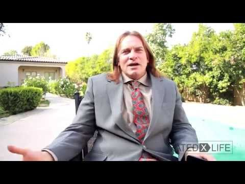 Interview with Adult Film Star Evan Stone