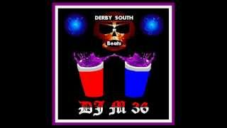 PURPLE DRANK Anthem Beat DJ M36