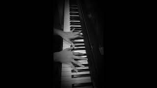 『SCARS/ジャニーズWEST』【耳コピ】ピアノ