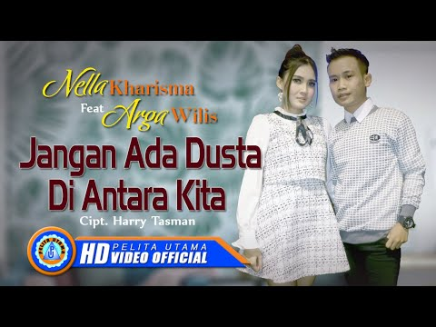 "Nella Kharisma Ft Arga W - JANGAN ADA DUSTA DIANTARA KITA ""OM ADARA""( Official Music Video ) [HD]"