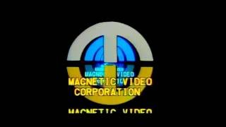 Magnetic Video Corporation Logo History (1977-1982)