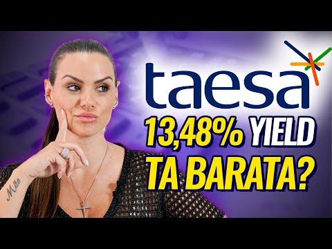TAESA (TAEE3, TAEE4