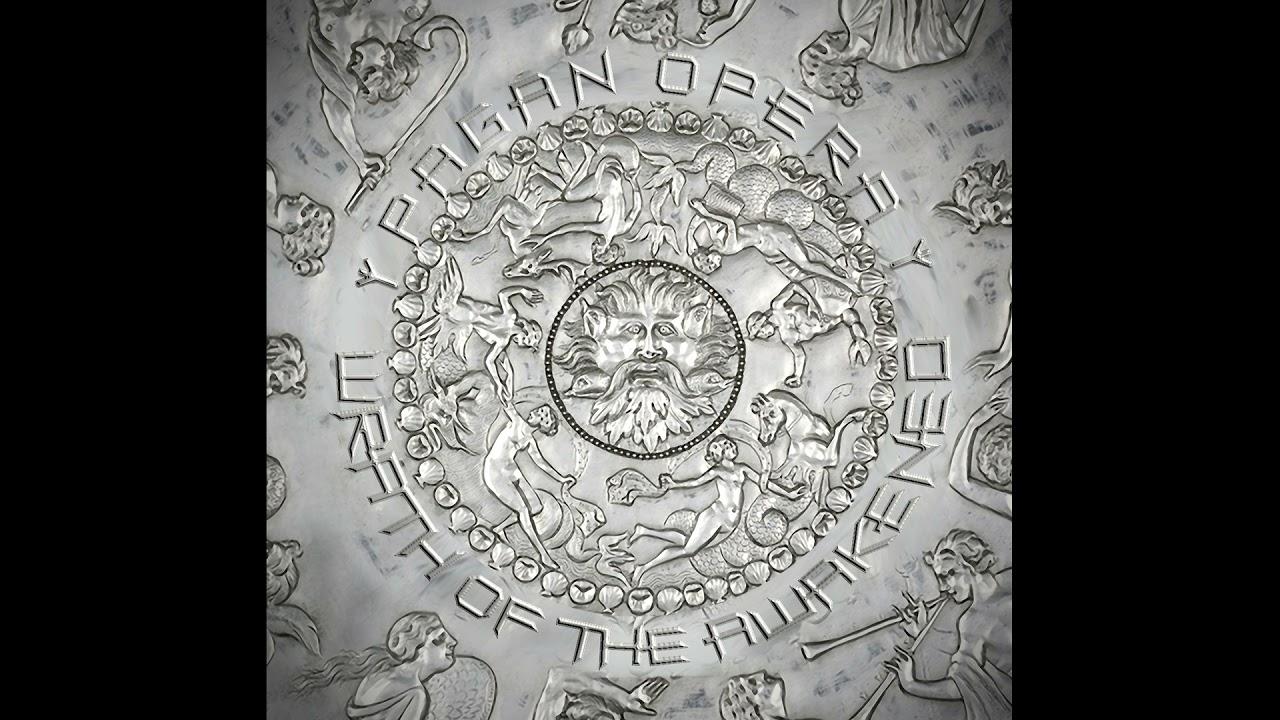 (New Album) Pagan Opera - Wrath of the Awakened