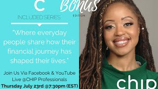 Included Series BONUS Episode 1 | Dr. Janice Z. Gassam, Ph.D.