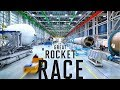 SpaceX Killer - The Great Rocket Race | MUST WATCH