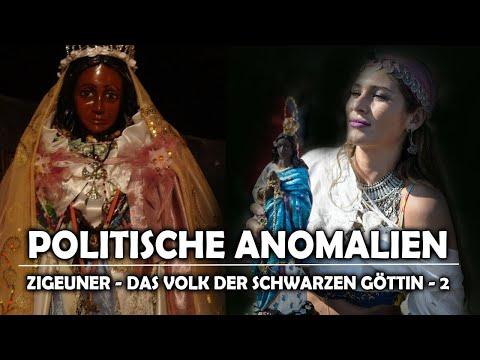 Zigeuner - Das Volk der schwarzen Göttin [2. Teil]