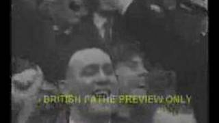1964 Scottish Cup Final Rangers vs Dundee