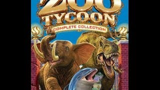 JUEGOS ABANDONWARE - ZOO TYCOON PC (2001) + DOWNLOAD