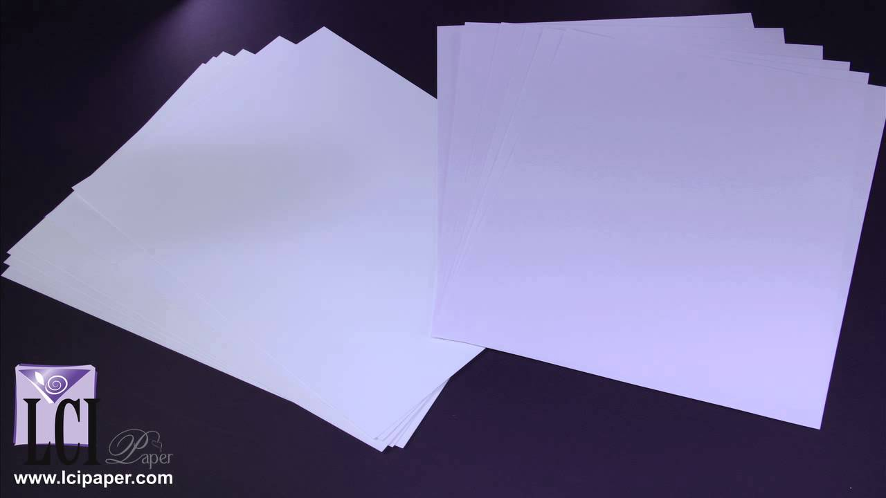 Colored card stock and envelopes - Limba White Card Stock Paper A White Like No Other
