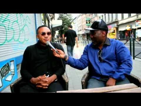 Le musicien Kerozene, ex animateur de Koffi Olomide, a bwakisi ba animateurs ya Quartier latin.
