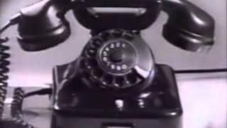 Kraftwerk Der Telefon Anruf (Clip, 1986)