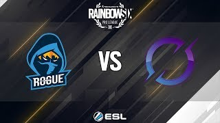 Rainbow Six Pro League - Season 9 - NA - Rogue vs. DarkZero Esports - Week 9
