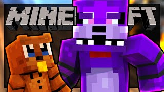 fnaf who s your daddy   bonnie is our daddy minecraft roleplay